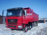 De gloednieuwe 8*4 Vrachtwagen van de Kipper van Shacman