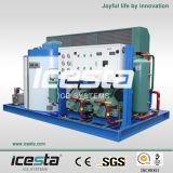 Creatori di ghiaccio industriali raffreddati ad acqua del fiocco di Icesta (IF20T-R4W)