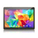 """Tablette PC androïde initiale de faisceau d'Octa de garniture d'OEM 10 """" Amoled de la languette S T800"""