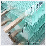 4mm Furniture Shelf Glass con Highquality Tempered Glass