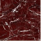 Dining Floor (PK6146)를 위한 호화스러운 Glossy Glazed Copy Marble Tile