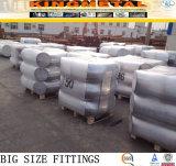En10253/P265gh/A234 Wpbによる炭素鋼の管付属品