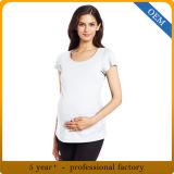 Vestiti divertenti di maternità delle donne del cotone di abitudine 100