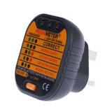 Appareil de contrôle de plot de l'appareil de contrôle Pm6860er de la norme britannique RCD