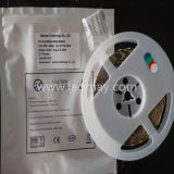 Lumière de bande flexible de DC24V 600LEDs SMD5730 5m DEL (LM5730-WN120-R-24V)