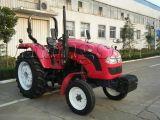 Tractor agrícola, un tractor agrícola, tractores de ruedas modelo Ts950 y Ts954