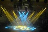 10W LED positionieren bewegliche Hauptpunkt-Disco DJ Licht