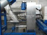 Dessiccateur automatique vertical de centrifugeuse de réutiliser la machine avec du ce