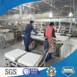 Plafond de plafond / plafond de fibre minérale acoustique (ISO, SGS certifié)