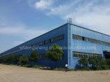De Industriële Gebouwen van de Workshop van het Staal van Frefabricated