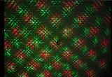 Magisches Laserlicht des Leuchtkäfer-(Beleuchtungprogrammfehler) der Stadiums-Beleuchtung (HL-085)