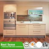Cabinas de cocina modernas de la mejor fábrica del sentido