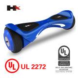 """UL2272 """"trotinette"""" de equilíbrio de um auto de 6.5 polegadas """"trotinette"""" de equilíbrio do auto de 8 rodas do pneu dois da polegada"""