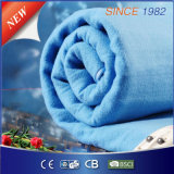 Colchão azul do aquecimento da alta qualidade com o certificado do GS do Ce