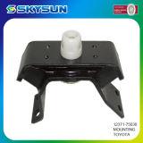 Supporto automatico del montaggio di motore dei pezzi di ricambio 12371-75030 per Toyota