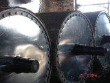 Diámetro 1500 cilindro secador, un cilindro más seco de la máquina de papel