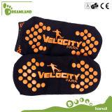 Носки Trampoline крытого Trampoline изготовления Китая оптовой продажи свободно образца изготовленный на заказ