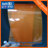 500 Mircon 드럼 포장을%s 다채로운 박판으로 만들어진 엄밀한 PVC 장