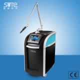 Máquina da remoção da pigmentação do removedor de Ance da cicatriz do removedor de Bithmark da remoção do tatuagem de Picosure do picosegundo
