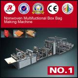 De Zak die van het Handvat van de Stoffen van Nowoven Machine maken