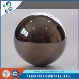Esfera de aço inoxidável AISI304 dos rolamentos da precisão