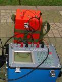 Détecteur apparent géophysique de l'eau souterraine de résistivité
