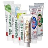 De Gehele Tandpasta die van Automaticlly Vullende Verpakkende Lijn maken