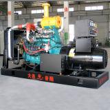 générateur de gaz naturel de 100kw Omnitek