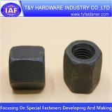 Noce di accoppiamento lunga del acciaio al carbonio di alta qualità