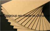 MDF di Standard 17mm dell'esportazione per Furniture e Decoration