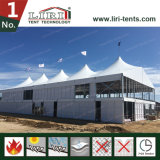 Hoogste Tent van de Tent van het aluminium de Hoge Piek voor de Partij van de Tentoonstelling