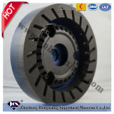 Resin silenzioso Bond Diamond Wheel per Glass Grinding