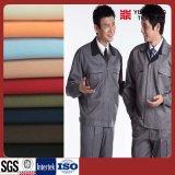 Tessuto 100% del Workwear del cotone 21*21 108*58