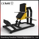 Máquina do exercício/de máquina/corte da ginástica ocupa