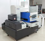 Machine de découpage de fil de commande numérique par ordinateur avec la précision de 0.005mm