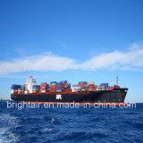 Enviando de Istambul, Turket a Guangzhou, China