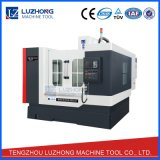 CNC van het Profiel van het Aluminium van de Machine van het malen Vmc1260 Machinaal bewerkend Centrum