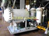 Helles Dieselbrennölreinigungs-System mit integriert Koagulator-und Trennzeichen-Filtereinsätze