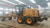 Graduador Earthmoving pesado Gr215 del motor de la maquinaria de China para la venta