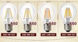 A60 5-6W E27/B22 필라멘트 램프
