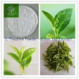 Green Of tea Of extract L -Theanine 99%