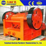 Machine de broyeur d'OIN pour le concasseur de pierres de minerai d'exploitation