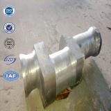 크랭크 축을 위조하는 ASTM SAE4130 합금 강철