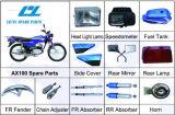 Части начала мотоцикла Suzuki Ax100