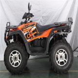 400cc quad 4x4