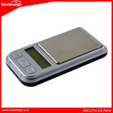 маштаб миниого карманного маштаба LCD грамма балансировочного груза травы золота ювелирных изделий маштаба 200g x 0.01g цифров электронный