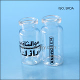Botellas de cristal de 20 ml