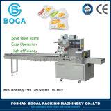 Preço elétrico automático da máquina de embalagem de Cooky da fábrica de China