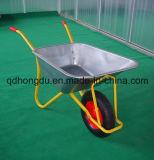 Da fábrica Wheelbarrow da venda Wb6211 diretamente com alta qualidade