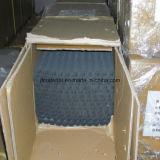 larghezza pp Fiberlgass di 2.2m-3.0m e schermo materiale della finestra del pieghettato di Ployester